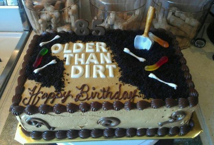 Idée gateau d anniversaire original pour homme délicieux