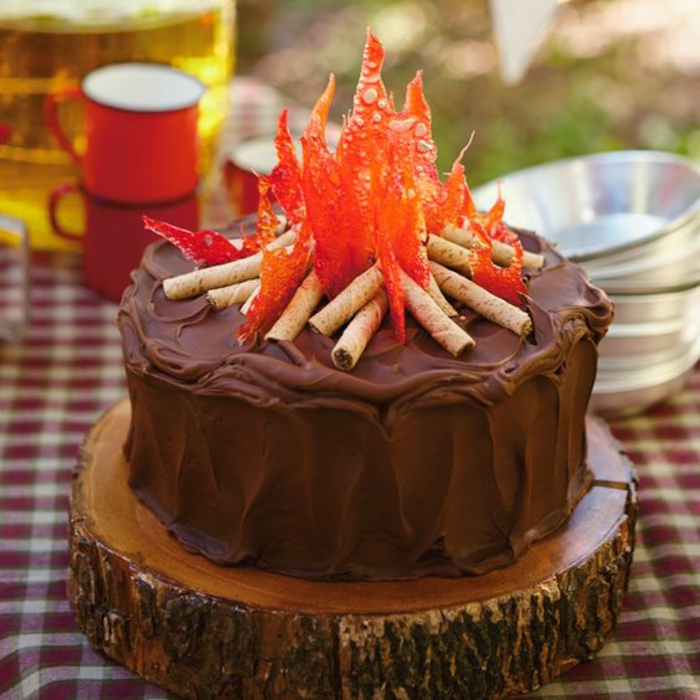 ou trouver un bon gateau d'anniversaire – gâteaux et pâtisseries
