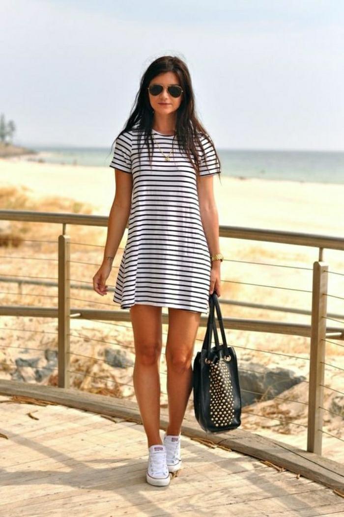 Femme comment s habiller vacances style et confort vacances