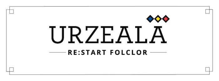 logo urzeala marque roumaine street skate