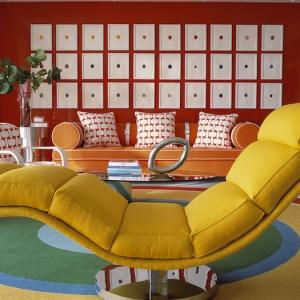 Idée déco salon vintage – jetez un oeil dans le rétro
