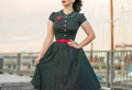 La robe rockabilly – comment adopter ce style magnifique