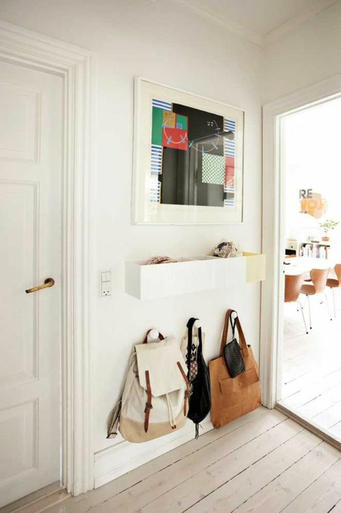 ▷ 1001+ Idées pour un hall d\'entrée maison + les éléments à grand effet