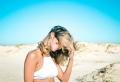 Embrassez le goût de la mer et les rayons du soleil avec le blond californien