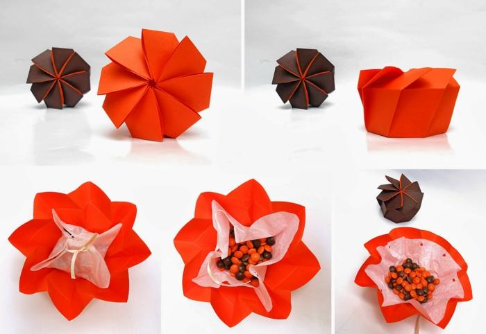 1001 id es originales comment faire des origami facile. Black Bedroom Furniture Sets. Home Design Ideas