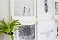 Sublimez vos pièces avec un mur de cadres. Plein d'idées pour une décoration murale impressionnante