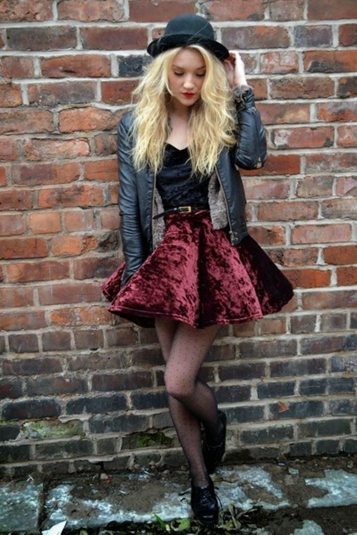 bcae168b2e9 ▷ 1001+ idées de la robe rockabilly - comment la porter