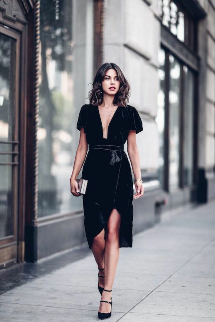 Comment s habiller pour une soirée – mille idées pour s inspirer ... 4a555b1104fa