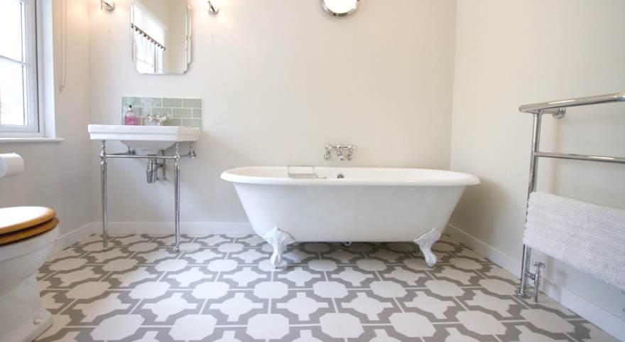 Refaire sa salle de bains refaire sa salle de bains les conseils dagencement et modcacales - Refaire sa salle de bain sans casser le carrelage ...