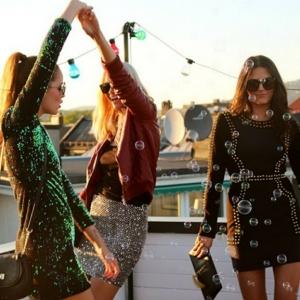 Comment s'habiller pour une soirée - mille idées pour s'inspirer