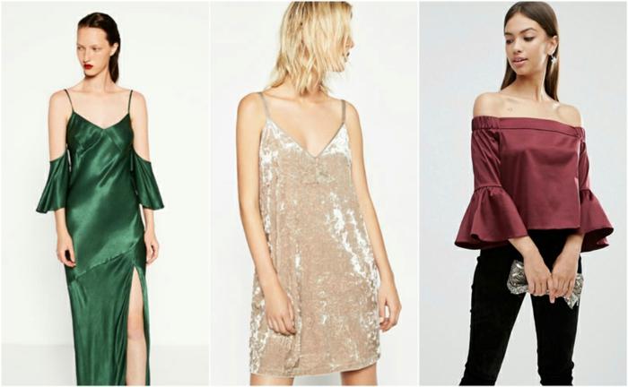 Une idée comment s habiller pour une soirée disco trois options
