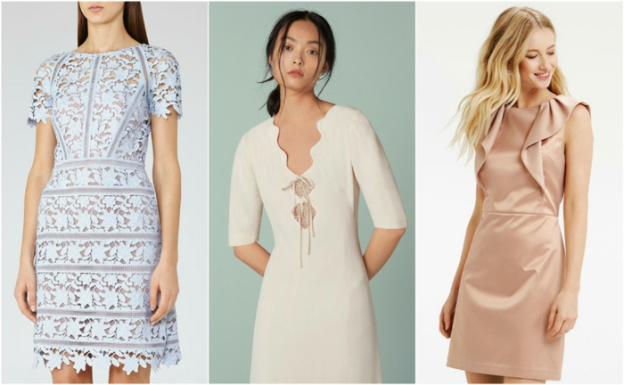 Comment s habiller pour une soirée blanche tenue chic belles femmes