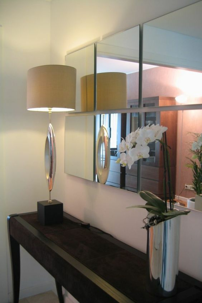 Deco Entree Moderne. Interieur Deco Maison On Decoration D Moderne ...