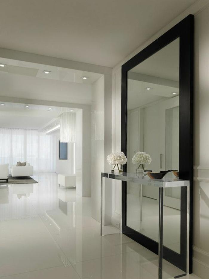 Hall Du0027entrée Maison Pour Une Première Impression Saisissante ... Galerie
