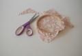 La déco avec dentelle – tutoriels et idées DIY pour une décoration élégante et raffinée