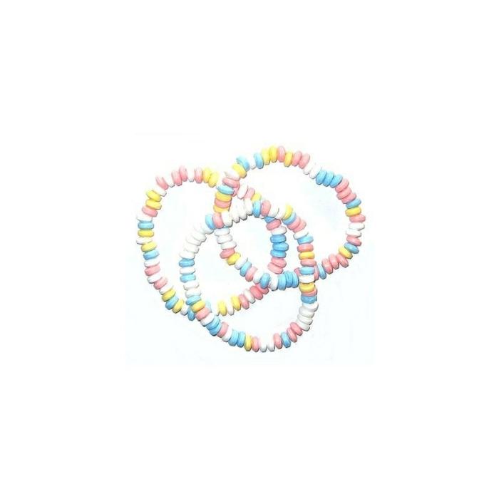 mode des année 80 les colliers de bonbons des souvenirs nostalgie