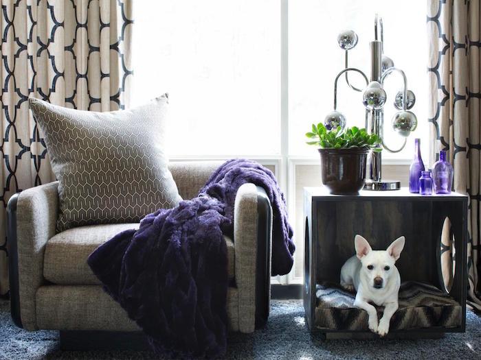 1001 id es 41 id es et un tuto pour fabriquer un panier. Black Bedroom Furniture Sets. Home Design Ideas