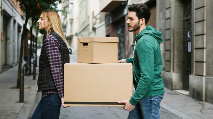 1001 id es pour un d m nagement facile et sans stress. Black Bedroom Furniture Sets. Home Design Ideas