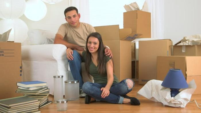 préparer son déménagement, organisation paquetage et dépaquetage du bagage