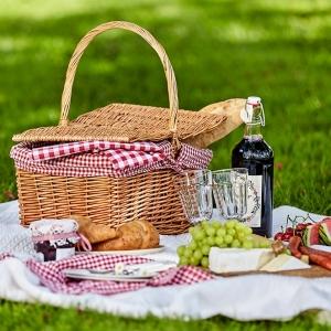 Recette pique nique facile et rapide - 10 recettes et plusieurs idées pour organiser un bon repas en plein air