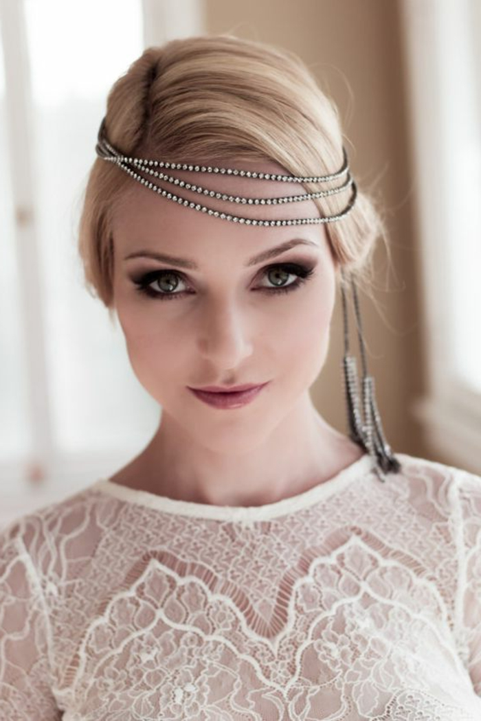 1001 Idees En Photo Pour Une Tenue Gatsby Reussie