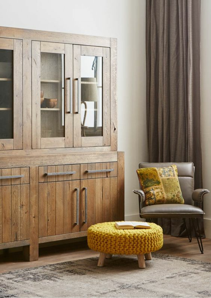 armoire couleur taupe great armoire chne taupe portes. Black Bedroom Furniture Sets. Home Design Ideas