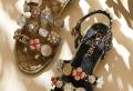 Sandale femme – quelles sont les tendances de l'été 2017?