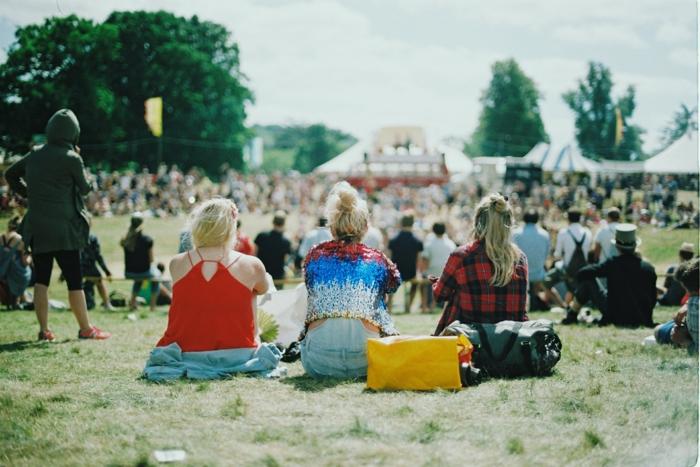 Accessoire rock tenue grunge tenue style rock comment s habiller demain festival de musique