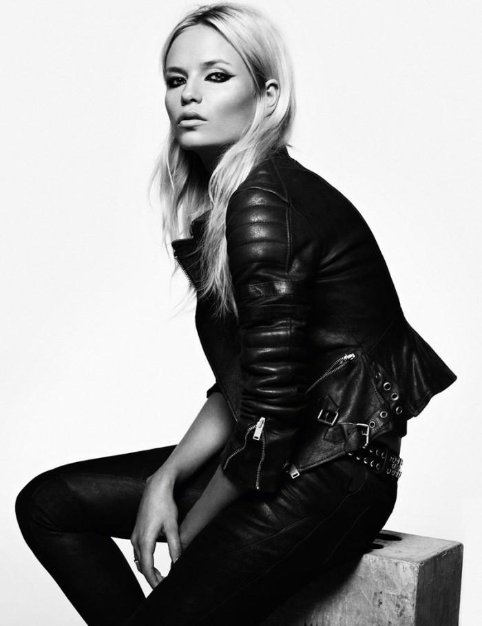 1001 id es de tenue rock femme et astuces comment obtenir le look Vetement femme style boheme astuces