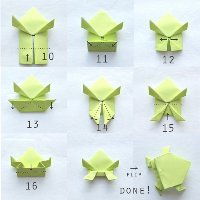 1001 Id Es Originales Comment Faire Des Origami Facile