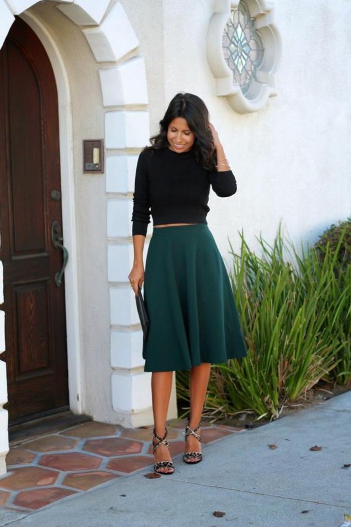 La tenue simple et chic comment s habiller pour aller en boite