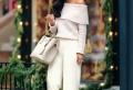 Tenue avec pantalon blanc pour les femmes stylées