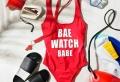 Le maillot de bain une pièce est officiellement plus populaire que les bikini