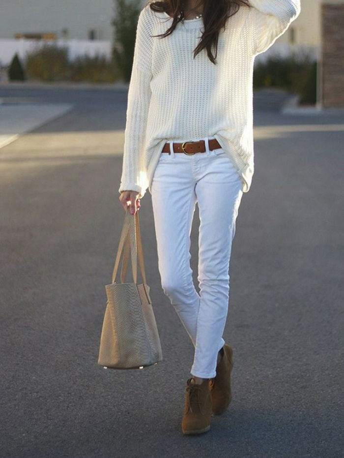 mode cool femme