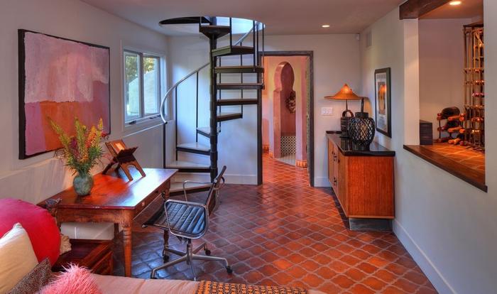 couleur terre cuite perfect dcouvrez un exemple de plaquette de parement terre cuite pour. Black Bedroom Furniture Sets. Home Design Ideas