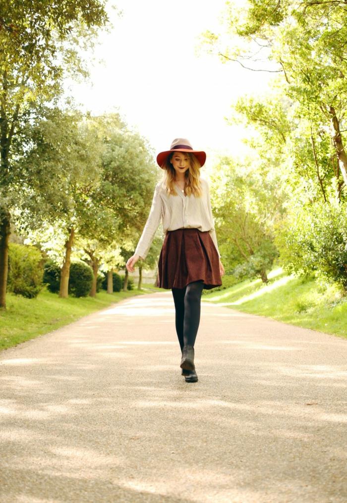 Ootd idée de tenue pour la rentrée comment s habiller a 16 ans