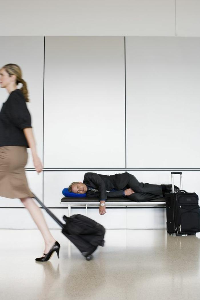 vaincre la fatigue pour ne pas s'endormir partout dépression exténuation