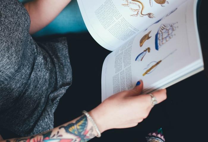 Modele de tatouage pour femme tattoo modele femme manche tatoué entierement