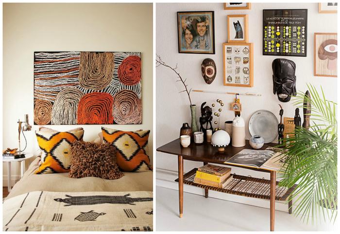 Chambre Style Africain. Chambre Style Africain Gallery Of Deco ...