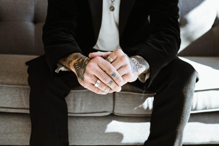 Quel tatouage idée de tatouage homme avant bras tatouage torse homme