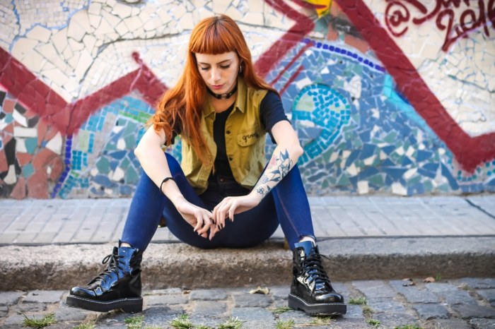 Le tattouage femme taouage femme tatto femme jolie