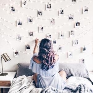 Tête de lit à faire soi-même - plusieurs jolies alternatives DIY à la tête de lit traditionnelle