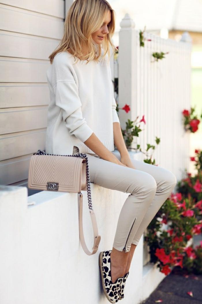 Style etudiant tenue cool et classe college filles idée belle