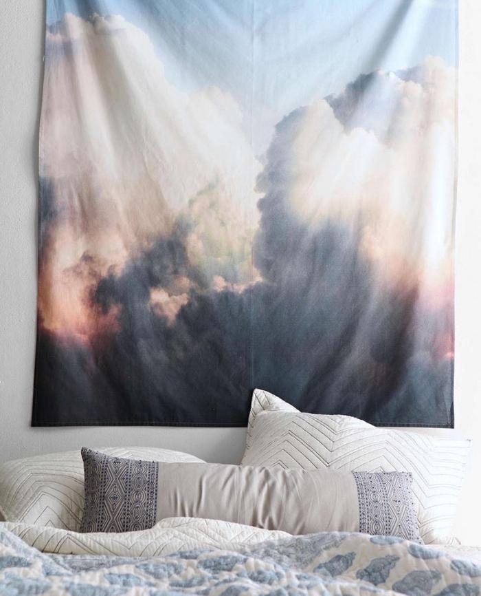 t te de lit faire soi m me plusieurs jolies. Black Bedroom Furniture Sets. Home Design Ideas