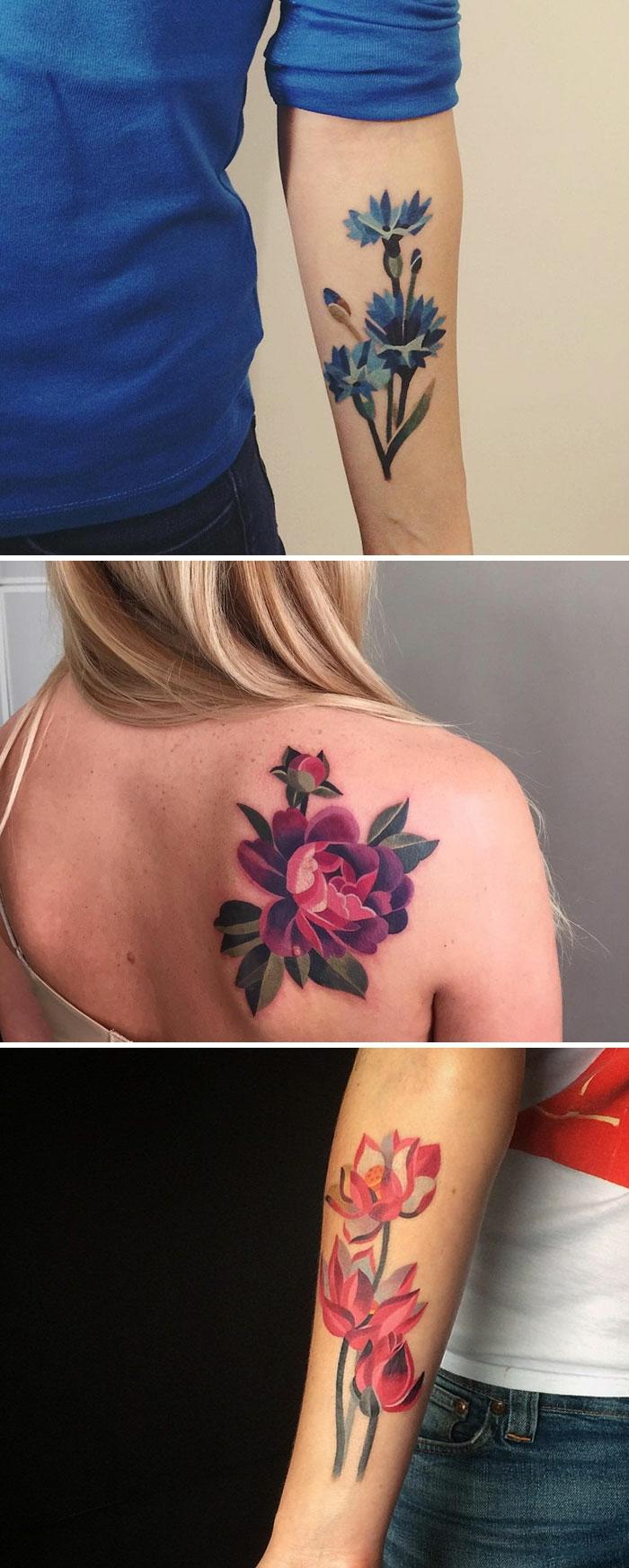 Idées tatouages femme tatou femme tatouage femmes