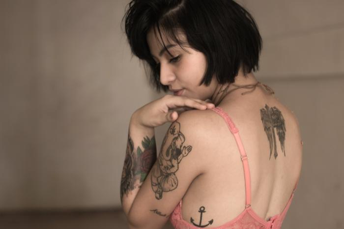 Tatouages pour femme tatouages pour femmes magnifique