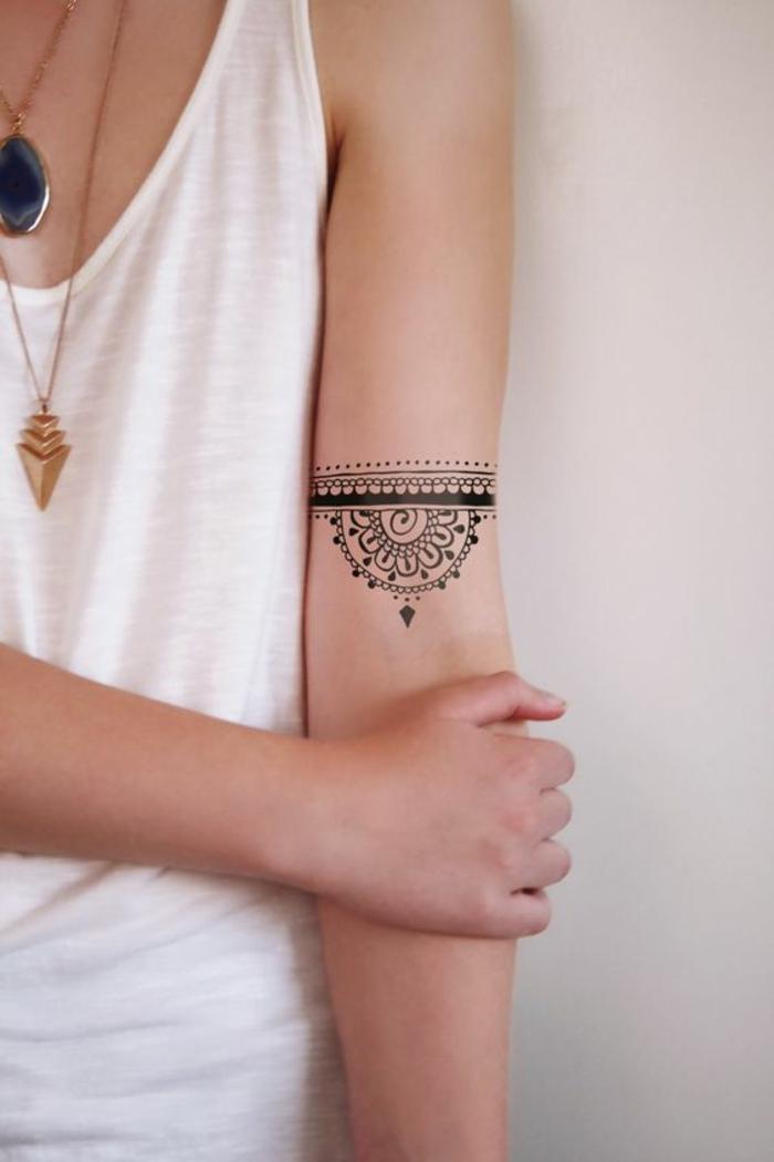 1001 Idees Pour Le Plus Beau Tatouage Femme Les Meilleures