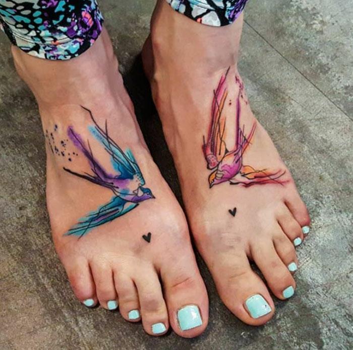 ▷ 1001 + idées pour le plus beau tatouage femme - les meilleures