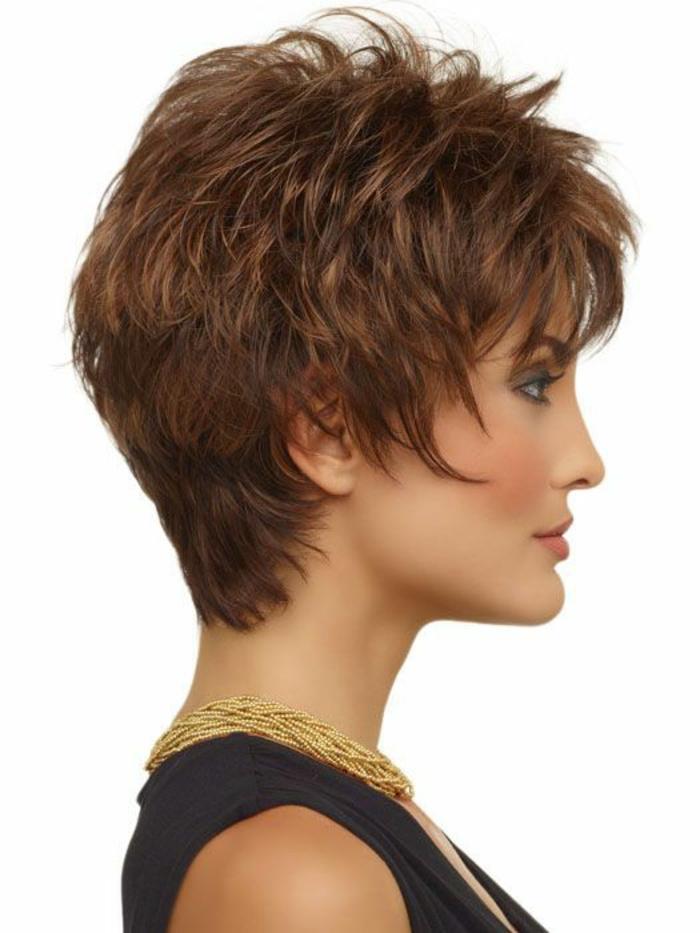 1001 id es pour coiffure femme les coupes pour vous. Black Bedroom Furniture Sets. Home Design Ideas