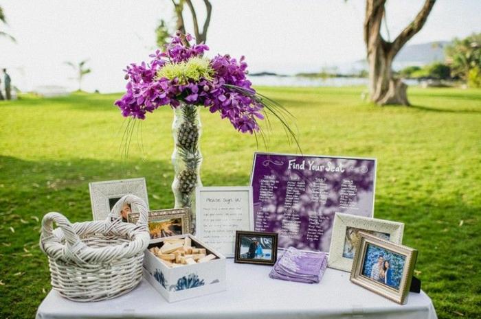 Diy livre d or original pour mariage livre d or vintage mariage stylé table de mariage décoration invités